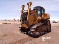 CATERPILLAR TRATTORI CINGOLATI D9T equipment  photo 1