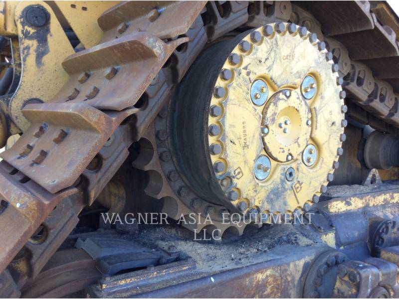 CATERPILLAR MINING TRACK TYPE TRACTOR D10T equipment  photo 22
