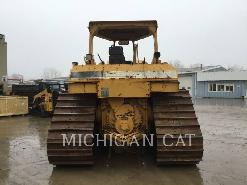 CATERPILLAR CIĄGNIKI GĄSIENICOWE D6RL equipment  photo 9