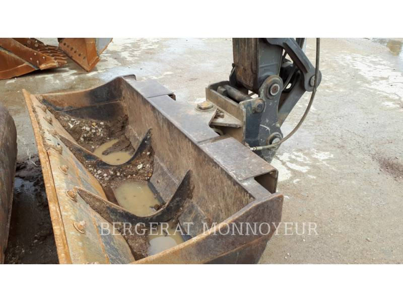 VOLVO CONSTRUCTION EQUIPMENT EXCAVADORAS DE CADENAS ECR145CL equipment  photo 10