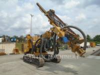 Equipment photo CATERPILLAR MD5050 БУРОВЫЕ СТАНКИ 1