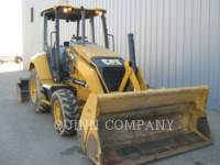 CATERPILLAR INDUSTRIAL LOADER 415F2 equipment  photo 2