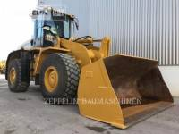CATERPILLAR WHEEL LOADERS/INTEGRATED TOOLCARRIERS 938HDCA equipment  photo 2