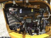 CATERPILLAR KETTEN-HYDRAULIKBAGGER 303.5E2CR equipment  photo 11
