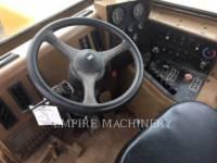 CATERPILLAR SCRAPER PER TRATTORI GOMMATI 613C equipment  photo 8