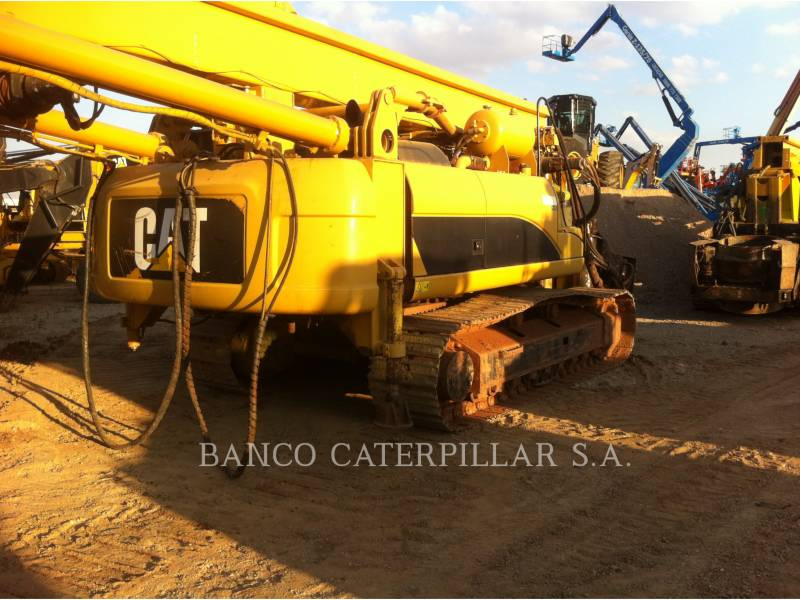 CATERPILLAR TRACK EXCAVATORS 336DL equipment  photo 7
