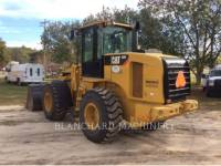 CATERPILLAR WHEEL LOADERS/INTEGRATED TOOLCARRIERS 928H equipment  photo 4