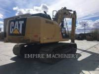 CATERPILLAR ESCAVATORI CINGOLATI 336ELH equipment  photo 1