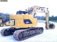 CATERPILLAR EXCAVADORAS DE CADENAS 321DL CR equipment  photo 3