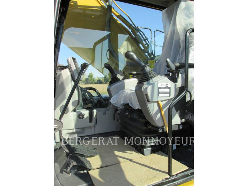 CATERPILLAR KOPARKI GĄSIENICOWE 349E equipment  photo 14