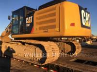CATERPILLAR KETTEN-HYDRAULIKBAGGER 336F L equipment  photo 4