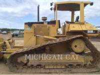 CATERPILLAR TRACK TYPE TRACTORS D6M equipment  photo 13