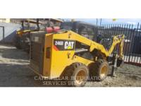 Equipment photo CATERPILLAR 246DLRC MINICARREGADEIRAS 1