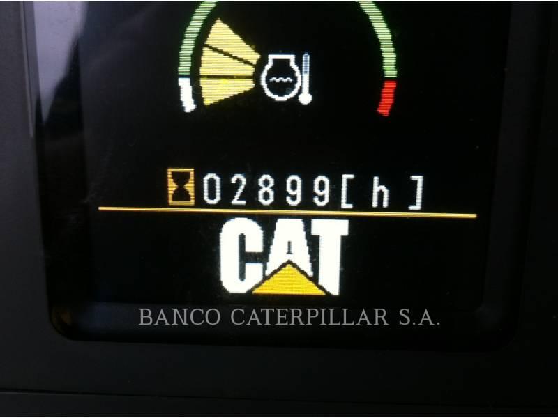 CATERPILLAR TRACK EXCAVATORS 312D2L equipment  photo 24