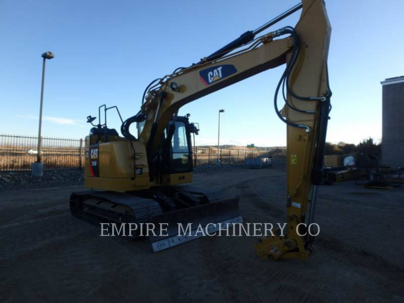 CATERPILLAR ESCAVATORI CINGOLATI 315FL    P equipment  photo 1