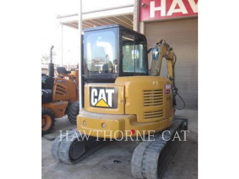 Caterpillar Track Excavators 305 5e Equipment Photo 7