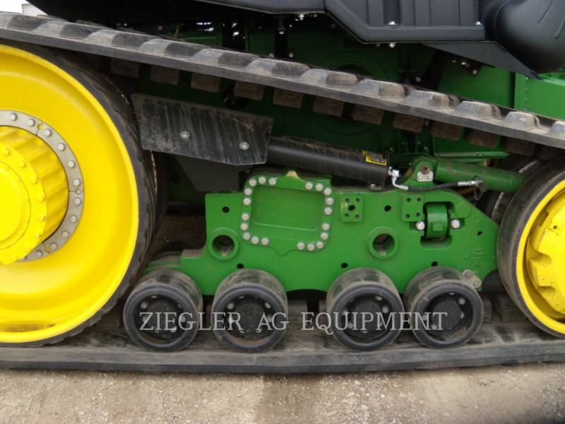 DEERE & CO. LANDWIRTSCHAFTSTRAKTOREN 9560RT equipment  photo 11