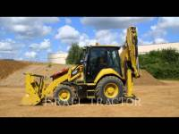 Equipment photo CAT TRADE-IN 432F2 BACKHOE LOADERS 1