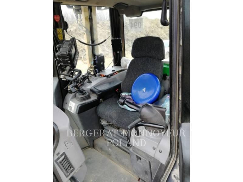 CATERPILLAR AG TRACTORS D6N LGP equipment  photo 10