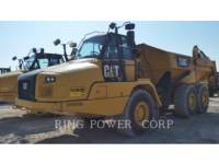 CATERPILLAR TOMBEREAUX ARTICULÉS 730CTG equipment  photo 1