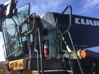 Equipment photo LEXION COMBINE 740TT COMBINE 1