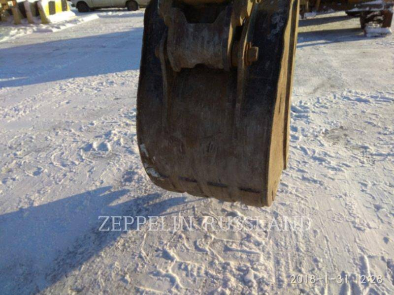 CATERPILLAR BAGGERLADER 434E equipment  photo 16