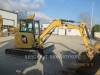 Caterpillar EXCAVATOARE PE ŞENILE 305E CR equipment  photo 1