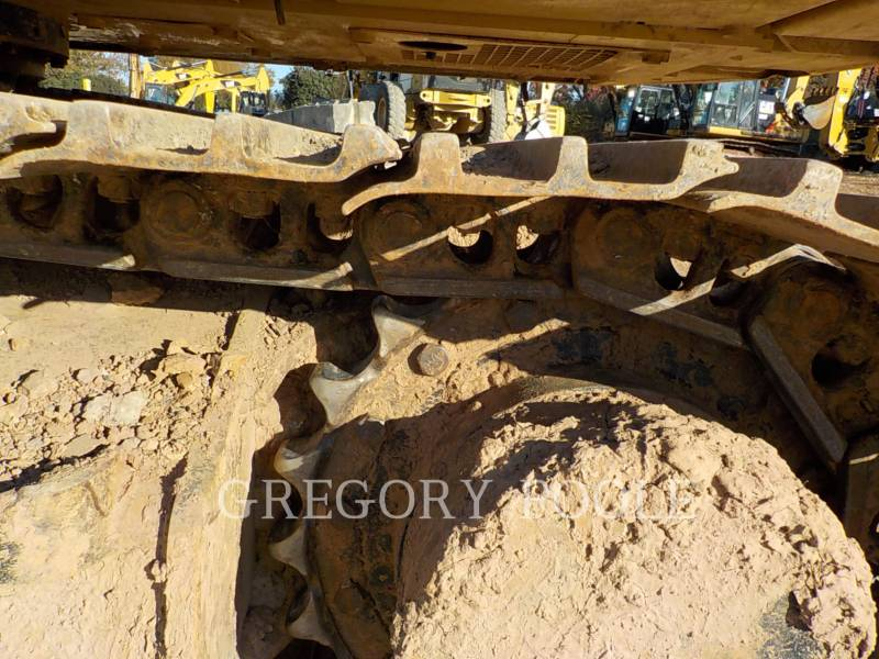 CATERPILLAR TRACK EXCAVATORS 316E L equipment  photo 22