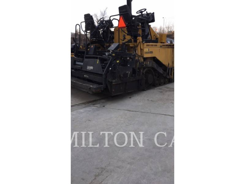 CATERPILLAR PAVIMENTADORA DE ASFALTO AP1055E equipment  photo 8