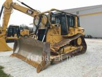 CATERPILLAR KETTENDOZER D6TXW equipment  photo 1