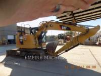 CATERPILLAR KETTEN-HYDRAULIKBAGGER 315FL    P equipment  photo 1