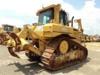 CATERPILLAR TRACTORES DE CADENAS D6T equipment  photo 4