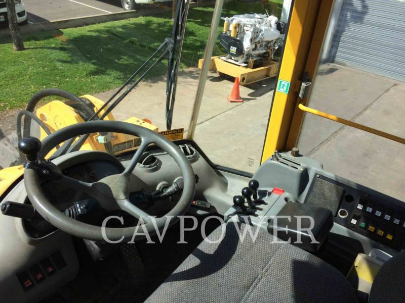VOLVO CONSTRUCTION EQUIPMENT WHEEL LOADERS/INTEGRATED TOOLCARRIERS L50E equipment  photo 12