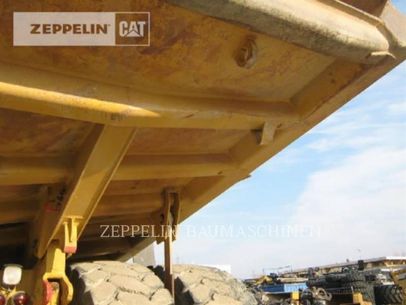 CATERPILLAR MULDENKIPPER 773B equipment  photo 8