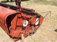 AGCO-HESSTON CORP AG HAY EQUIPMENT 9345 equipment  photo 8