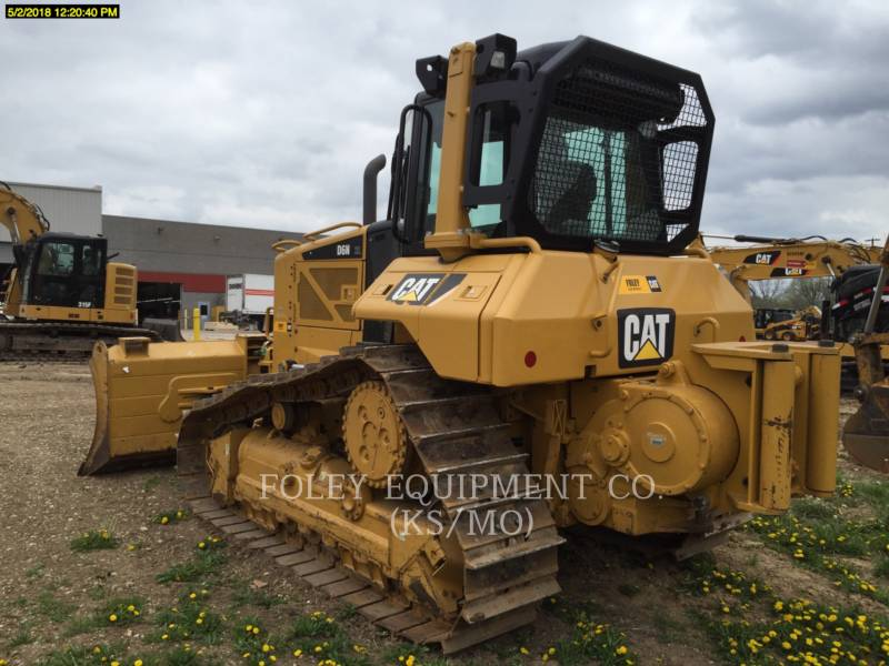CATERPILLAR TRACTEURS SUR CHAINES D6NXLVPA equipment  photo 3