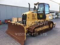 CATERPILLAR TRATORES DE ESTEIRAS D6KXL equipment  photo 1