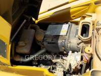 CATERPILLAR RETROEXCAVADORAS CARGADORAS 416F equipment  photo 16