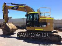Equipment photo CATERPILLAR 321DLCR EXCAVADORAS DE CADENAS 1