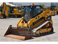 CATERPILLAR CARGADORES MULTITERRENO 279C equipment  photo 1