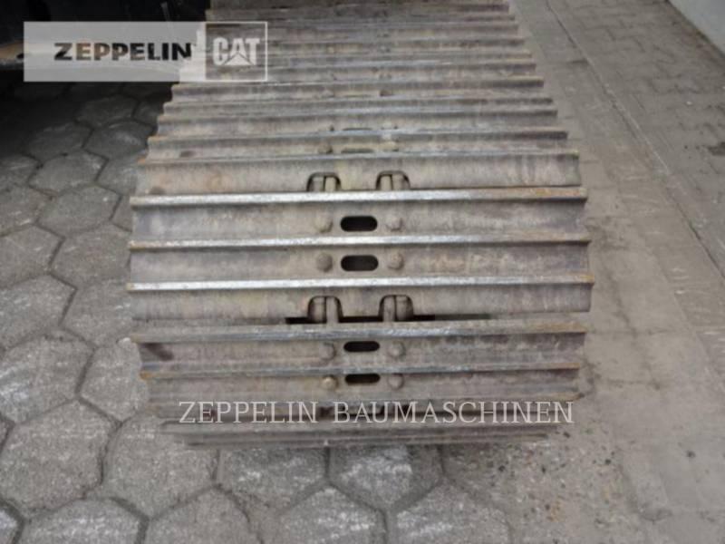 CATERPILLAR KETTEN-HYDRAULIKBAGGER 312E equipment  photo 16