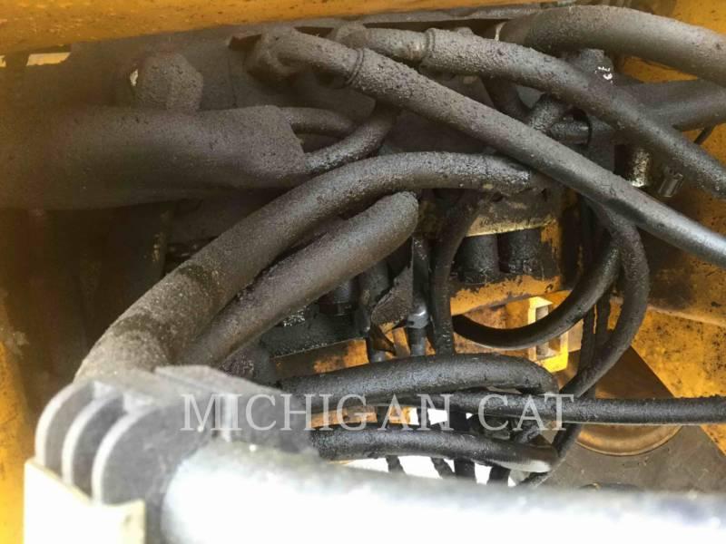 JCB BACKHOE LOADERS 214 equipment  photo 16