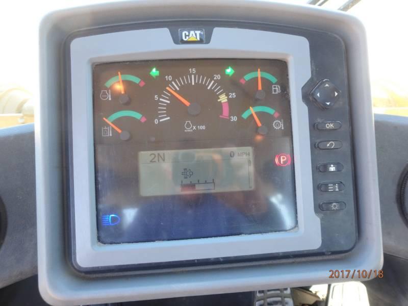 CATERPILLAR CHARGEURS SUR PNEUS/CHARGEURS INDUSTRIELS 966K equipment  photo 8