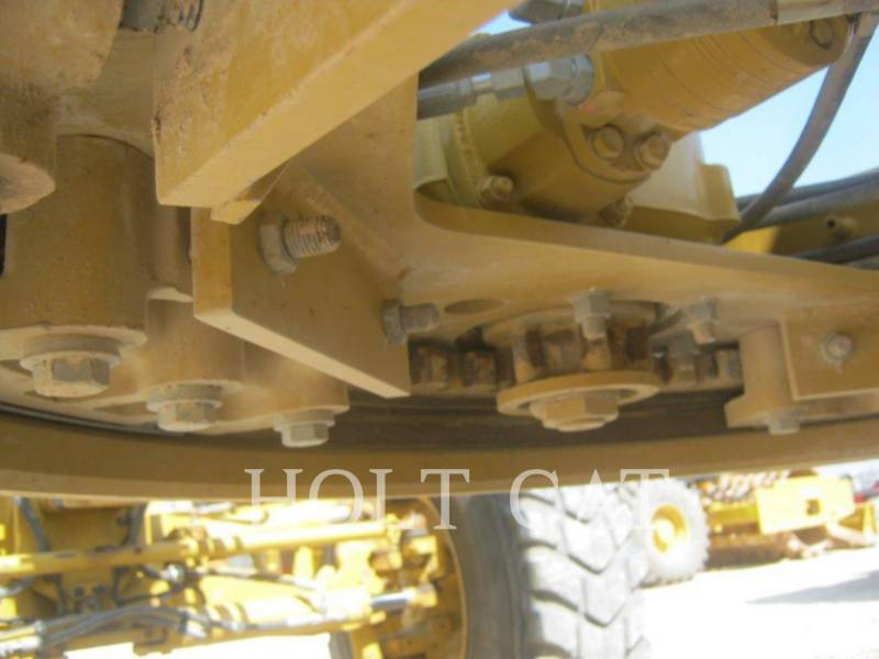 CATERPILLAR MOTOR GRADERS 140M3 equipment  photo 8