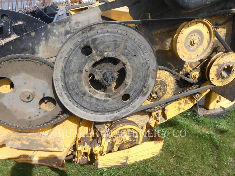 FORD / NEW HOLLAND 農業用集草機器 1475 equipment  photo 10