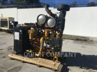 Equipment photo CATERPILLAR C9 ESTACIONÁRIO - DIESEL 1