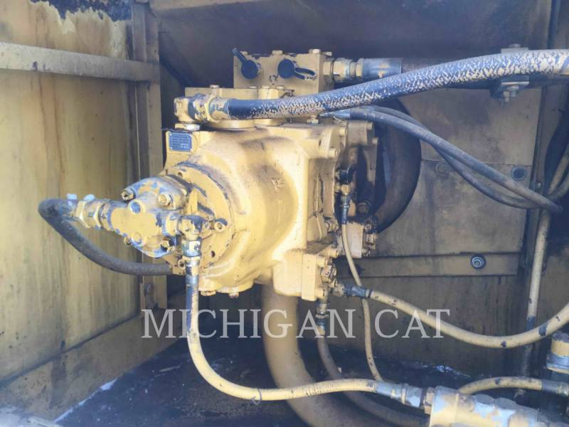 CATERPILLAR KETTEN-HYDRAULIKBAGGER E200BL equipment  photo 16