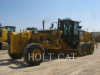Equipment photo CATERPILLAR 140M3 NIVELEUSES 1