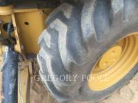 CATERPILLAR CHARGEUSES-PELLETEUSES 420F equipment  photo 17