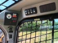 CATERPILLAR SKID STEER LOADERS 262 D equipment  photo 18
